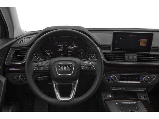 2019 Audi Q5 2 0t Premium Plus Quattro Clearwater Fl St Petersburg Sarasota Pinellas Park Florida Wa1bnafy5k2111500