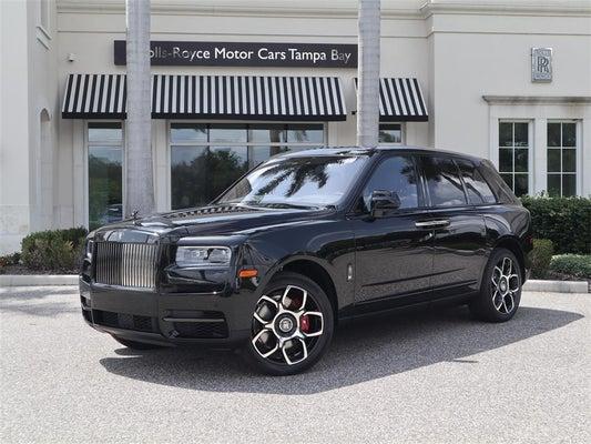 2020 Rolls Royce Cullinan Clearwater Fl St Petersburg Sarasota Pinellas Park Florida Slatv8c0xlu202308